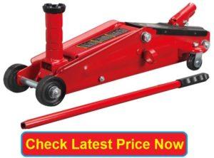 Torin Big Red T83006 Floor Jack Review
